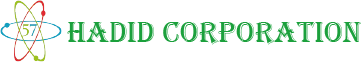 Hadid Corporation Logo
