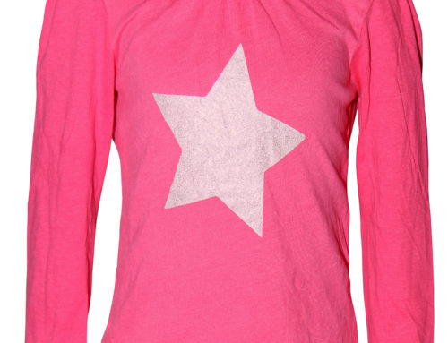 Girls L/S T-shirts