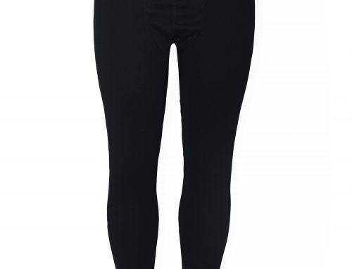 Ladies Branded Leggings