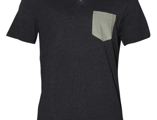 Men's T-shirt_Jack & Jones